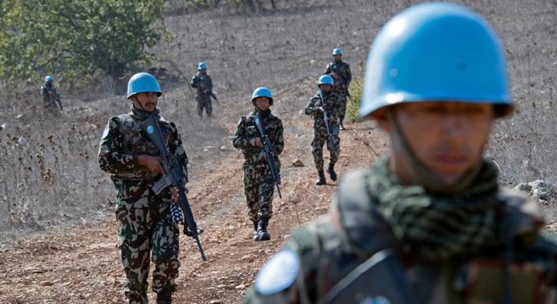 नेपाली शान्ति सैनिकको फोर्स कमाण्डरबाट प्रशंसा