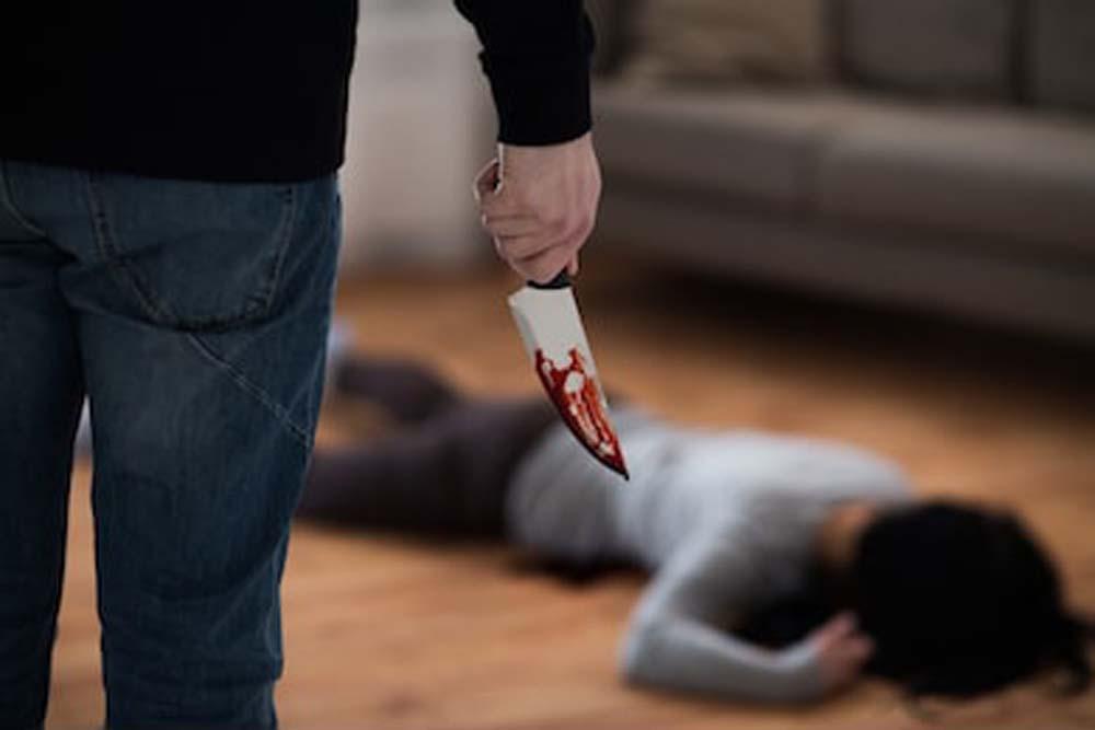 झापामा व्यवसायी हत्या:पक्राउ पर्नेको नाम प्रहरीले खुलाएन