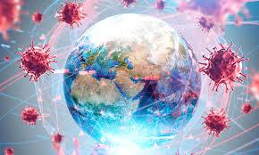 विश्वभर कोरोना भाइरस:  संक्रमितको संख्या एक करोड ५६ लाख भन्दा बढी