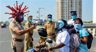 भारतमा पछिल्लो २४ घण्टामा कोभिड-१९ बाट विश्वमै सबैभन्दा धेरैको मृत्यु