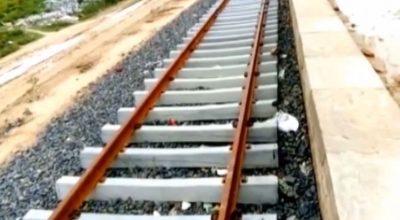 पूर्व–पश्चिम रेलमार्गअन्तर्गत काँकडभिट्टा–इनरुवा खण्डका लागि बोलपत्र आह्वानसँगै परियोजना नयाँ चरणमा प्रवेश