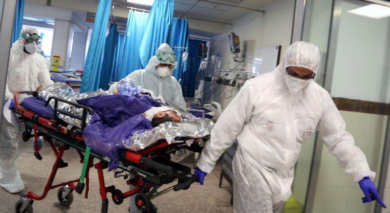 नेपालमा कोरोनाका कारण मृत्यु हुनेको संख्या ७० पुग्यो