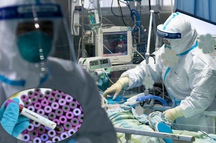 उपत्यकामा थप १०६ जनामा कोरोना संक्रमण