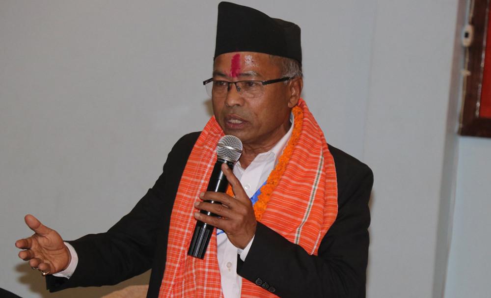 नेपाल बार एसाेसिएसनले फैसलाकाे अध्ययन गर्ने