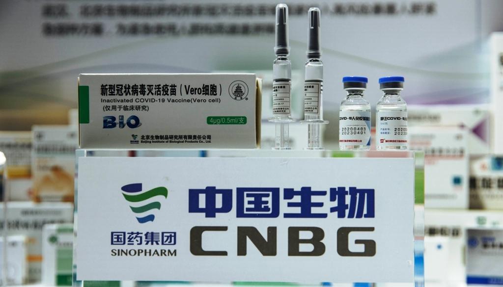 कोरोनाबिरुद्धको भ्याक्सिन सर्बसाधारणलाई प्रयोग गर्न चीनलाई विश्व स्वास्थ्य संगठन (डब्ल्युएचओ)को अनुमति
