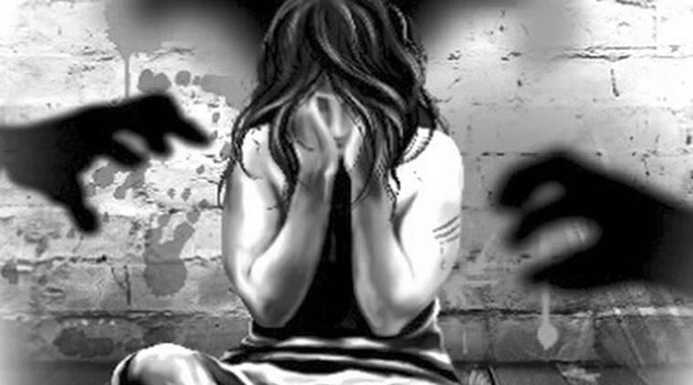 सामुहिक बलात्कारको आरोपमा तीन जना पक्राउ
