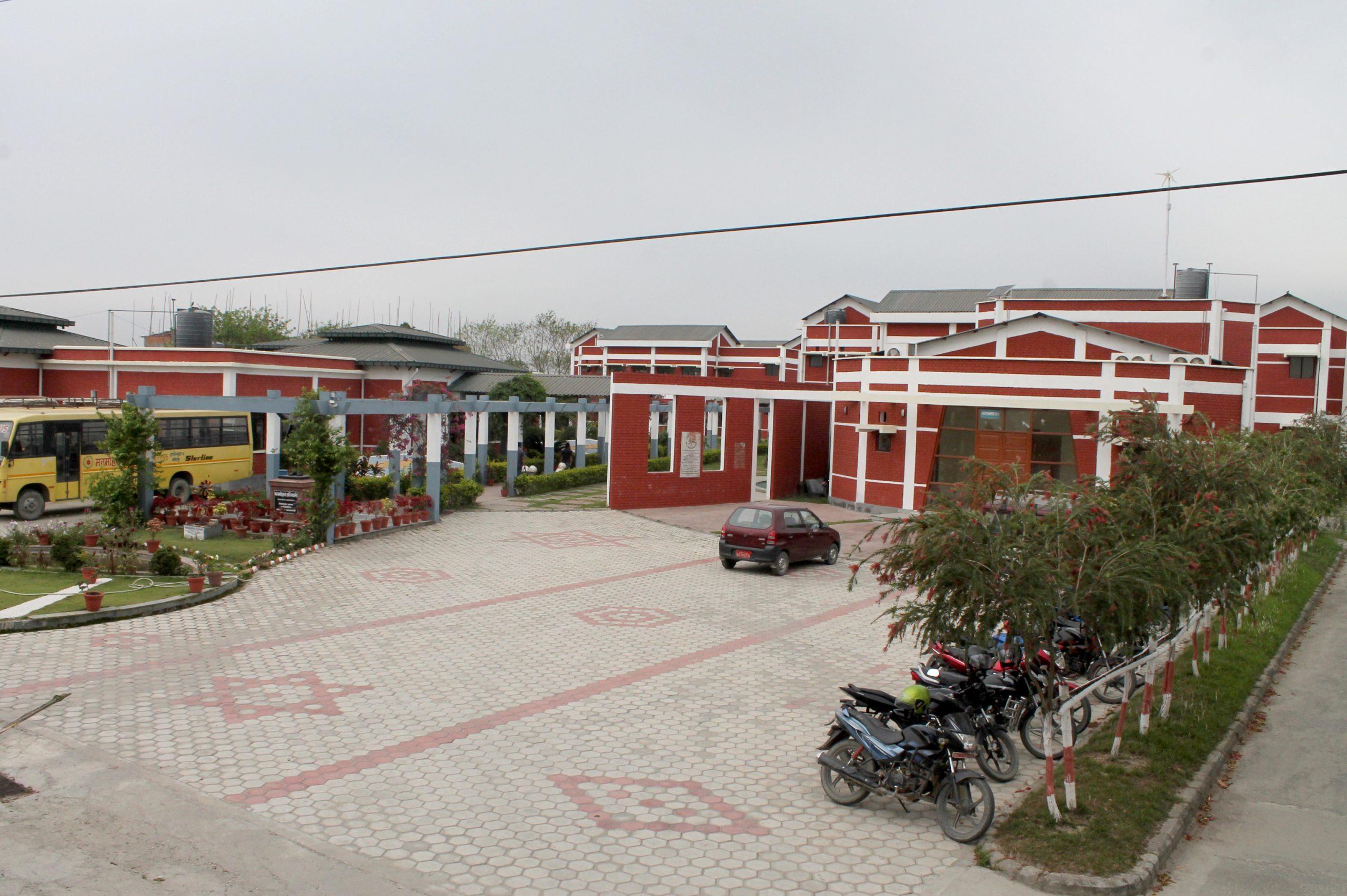 मनमोहन प्राविधिक विश्वविद्यालय र राष्ट्रिय अनुसन्धान परिषद्बीच सम्झौता