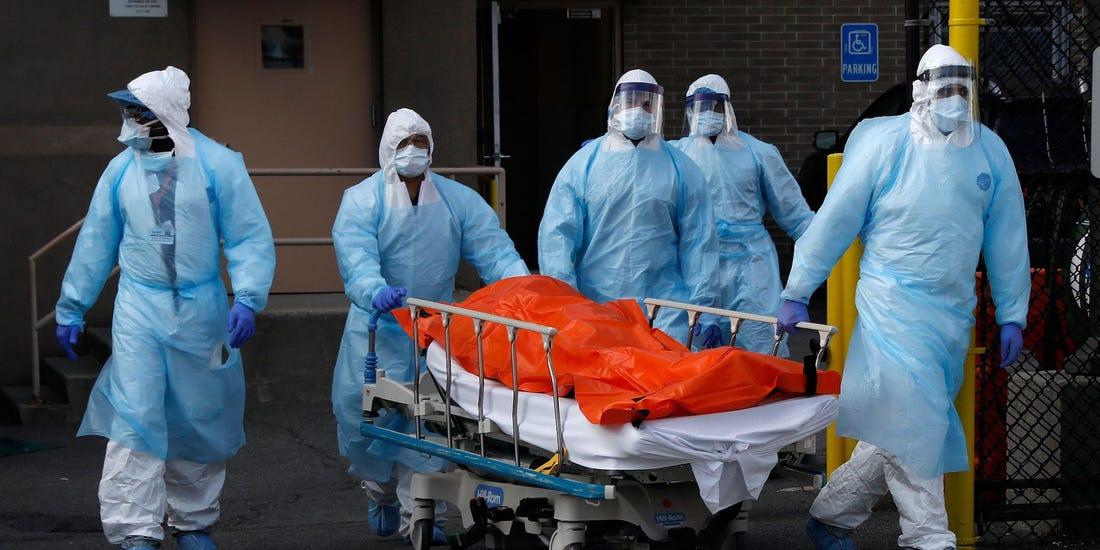 विराटनगरमा चार कोरोना संक्रमितको मृत्यु