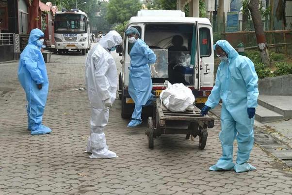 धरानका थप ३ संक्रमित र इटहरीका एक जनाको मृत्यु