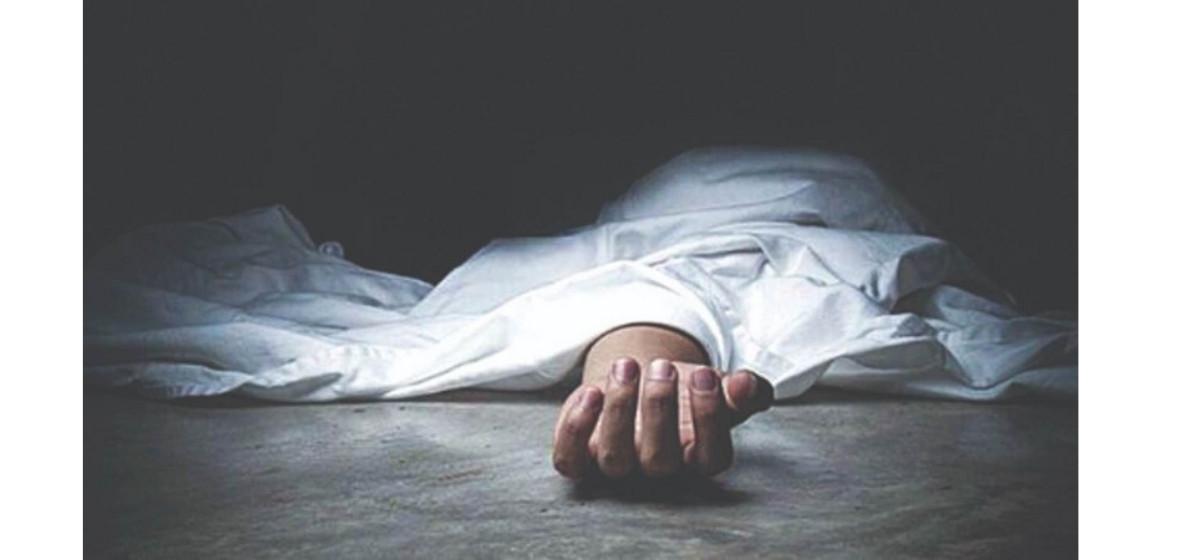 दुघर्टनामा वडाध्यक्षसहित पाँचजनाको मृत्यु