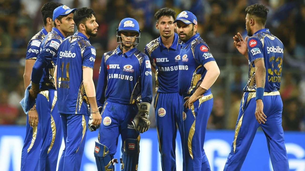 आईपीएलमा मुम्बईले हरायो दिल्लीलाई