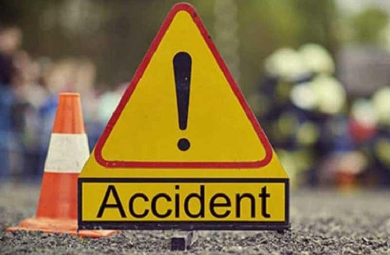 उदयपुरमा स्कारपियो दुर्घटनाः पाँच जनाको मृत्यु, ३ घाईते