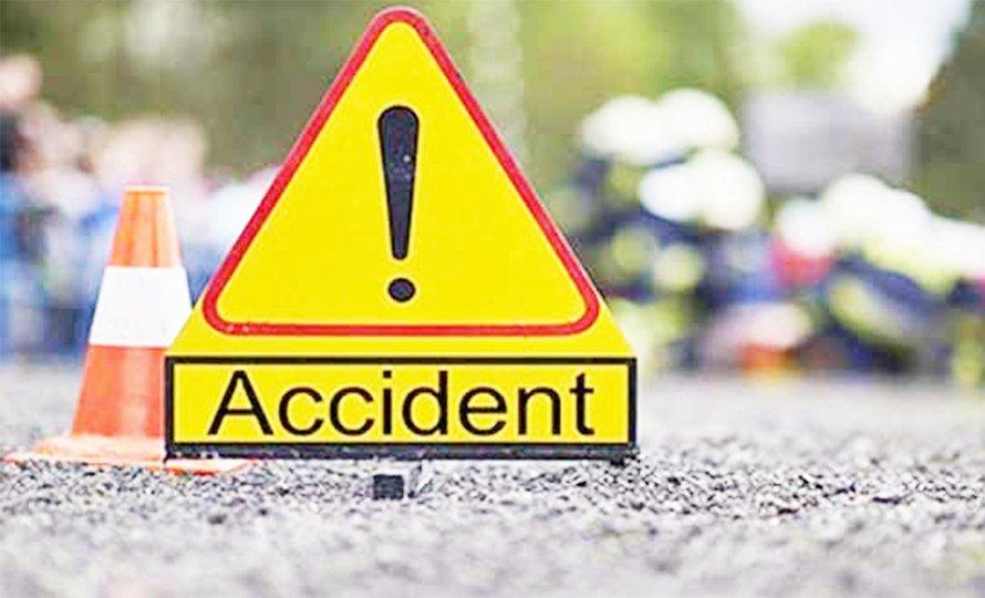 बोलेरो दुर्घटनामा एक जनाको मृत्यु, ३ जना घाइते