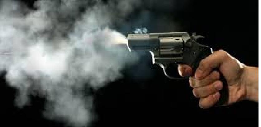 प्रहरीकै पेस्तोल खोसेर खाग तस्करले आफनै साथीमाथि गोली चलाए