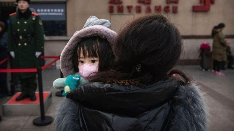 चीनमा 'दुई-बच्चा' नीतिको अन्त, तीन सन्तानको अनुमति दिइयो