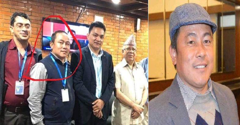 एमाले विभाजनको अन्तिम तयारी,माधव नेपाल समूहको युवा नेता जीवन राई अध्यक्ष रहेको नेकपा एकिकृत पार्टी दर्ता