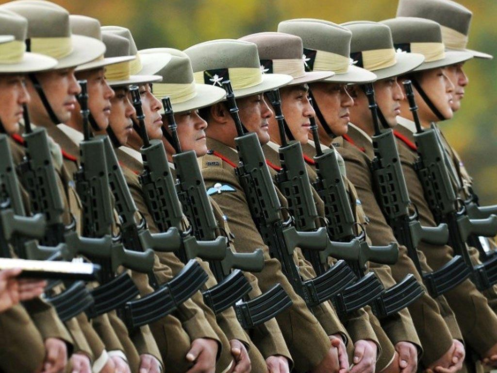 भूपू गोर्खाको समस्य समाधानका लागि बेलायत सरकार वार्ता गर्न तयार