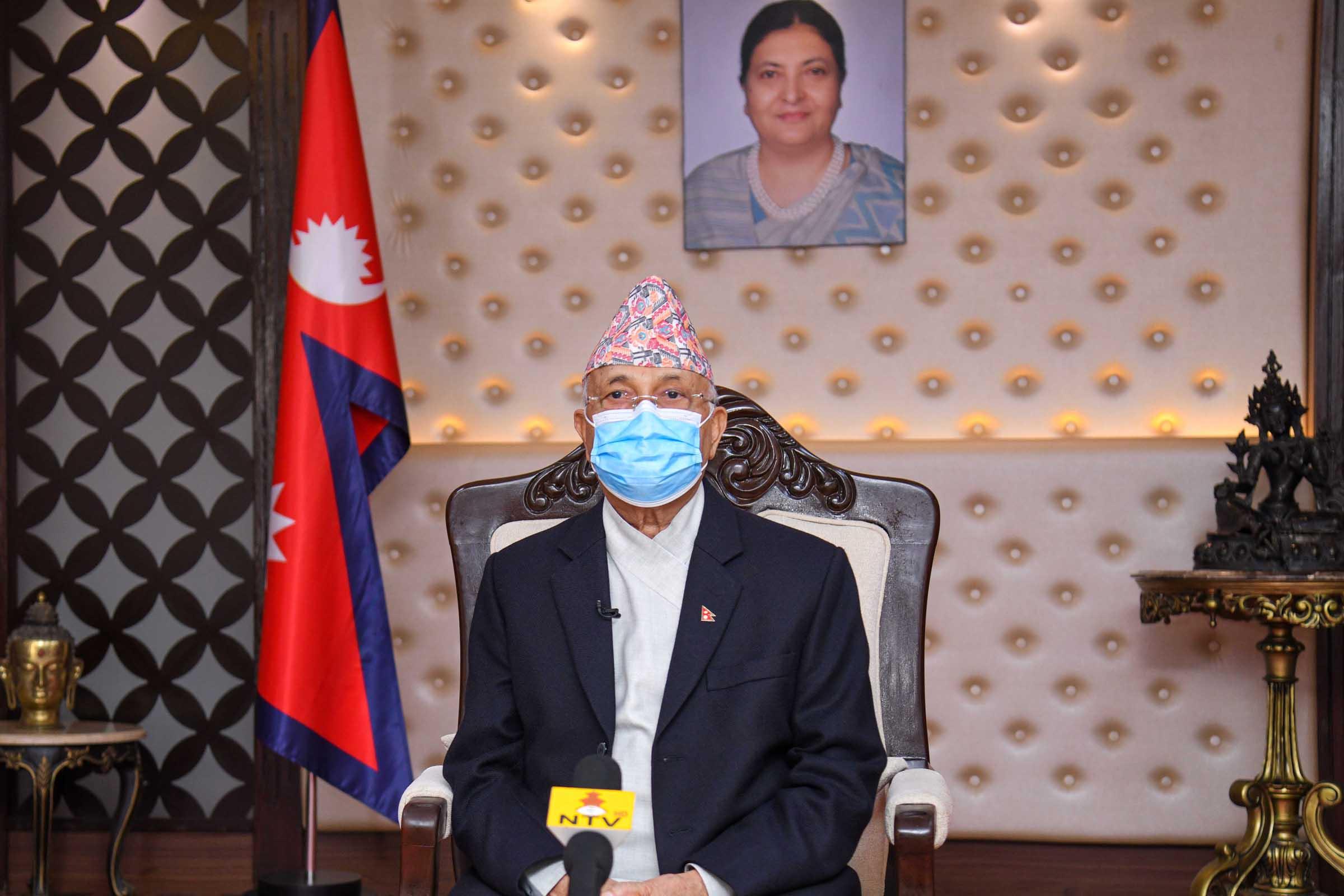 जनतालाई भोकै मर्न दिइने छैनः प्रधानमन्त्री ओली