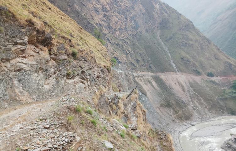 चीनको सीमा जोड्ने दार्चुला-तिंकर सडक सर्वेक्षण सम्पन्न, महाकाली करिडोरलाई ३ अर्ब बजेट